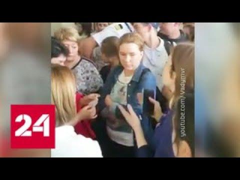 В Шереметьеве рейс на Анталью дважды отложили из-за неисправного самолета - Россия 24