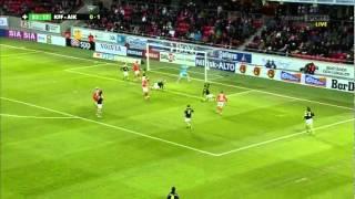 2012-04-09 Allsvenskan, Kalmar FF - AIK 1-2 Highlights