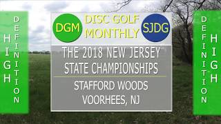 DGM170- Day Two at the 2018 New Jersey State Championships