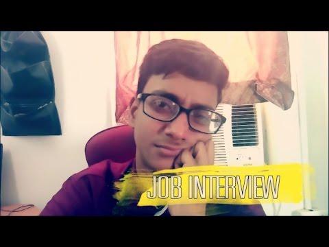 Job Interview | Himanshu Ki Comedy