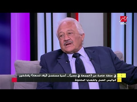 خالد زكي :لا أكرر أعمالي وأقدم أدوار مركبة