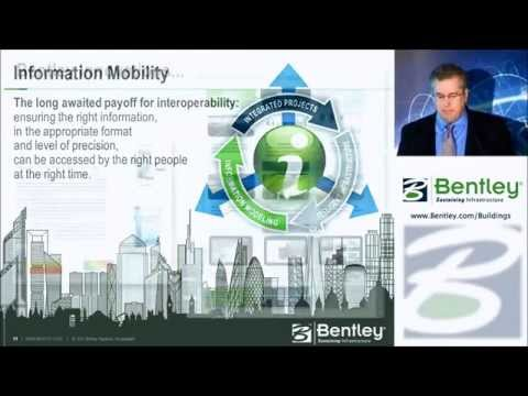 """CTBUH 2013 London Conference - Huw Roberts, """"Technology Trends Empowering the Future"""""""