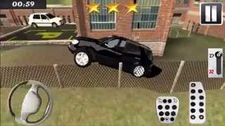 Car Parking Unlimited HD