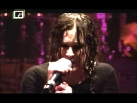 Ozzy Osbourne - Paranoid - Live