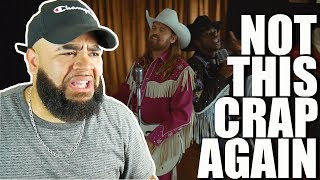{{ REACTION }} Lil Nas X - Old Town Road (Official Movie) ft. Billy Ray Cyrus