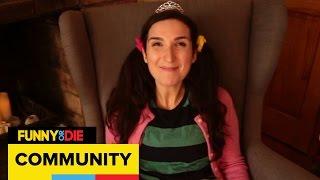 We Are Thomasse: Feminist Fairytales - Cinderella