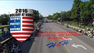 2016 Holiday @ Home Parade