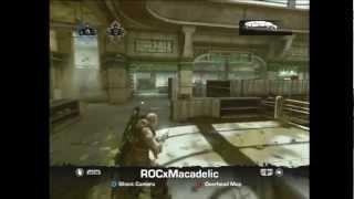 ROC VS Clan