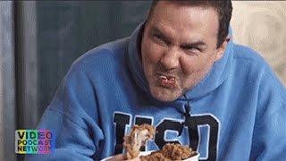 Adam Carolla on Norm Macdonald being Crazy