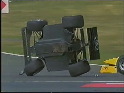 2004 Magny Cours F3000