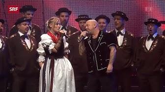 Gölä & Echo vom Glaubenberg: Indianer live | 20 Jahre Gölä – Die Jubiläumsshow | SRF Musik
