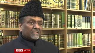BBC News: Ahmadiyya 'targeted by hate campaign' in UK
