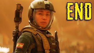 Infinite Warfare - Part 6 - THE END
