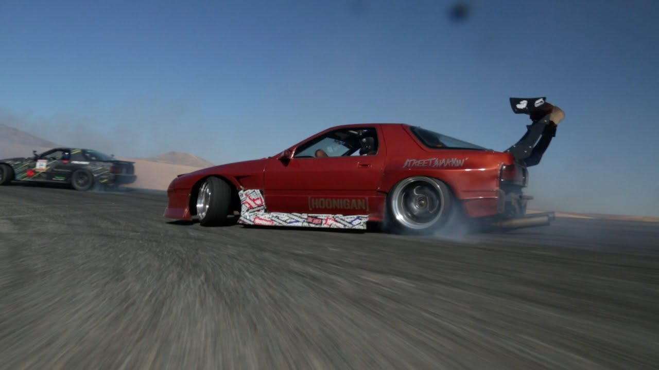 Hoonigan Bash Bangers Part All Star Bash Youtube