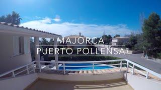 Majorca - Puerto Pollensa 2016