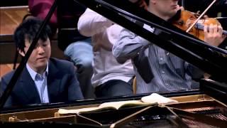 Yundi: Piano Concerto No. 5 - III Rondo: Allegro ma non troppo