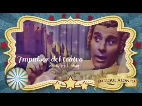 Talentos mazatlecos: Enrique Alonso