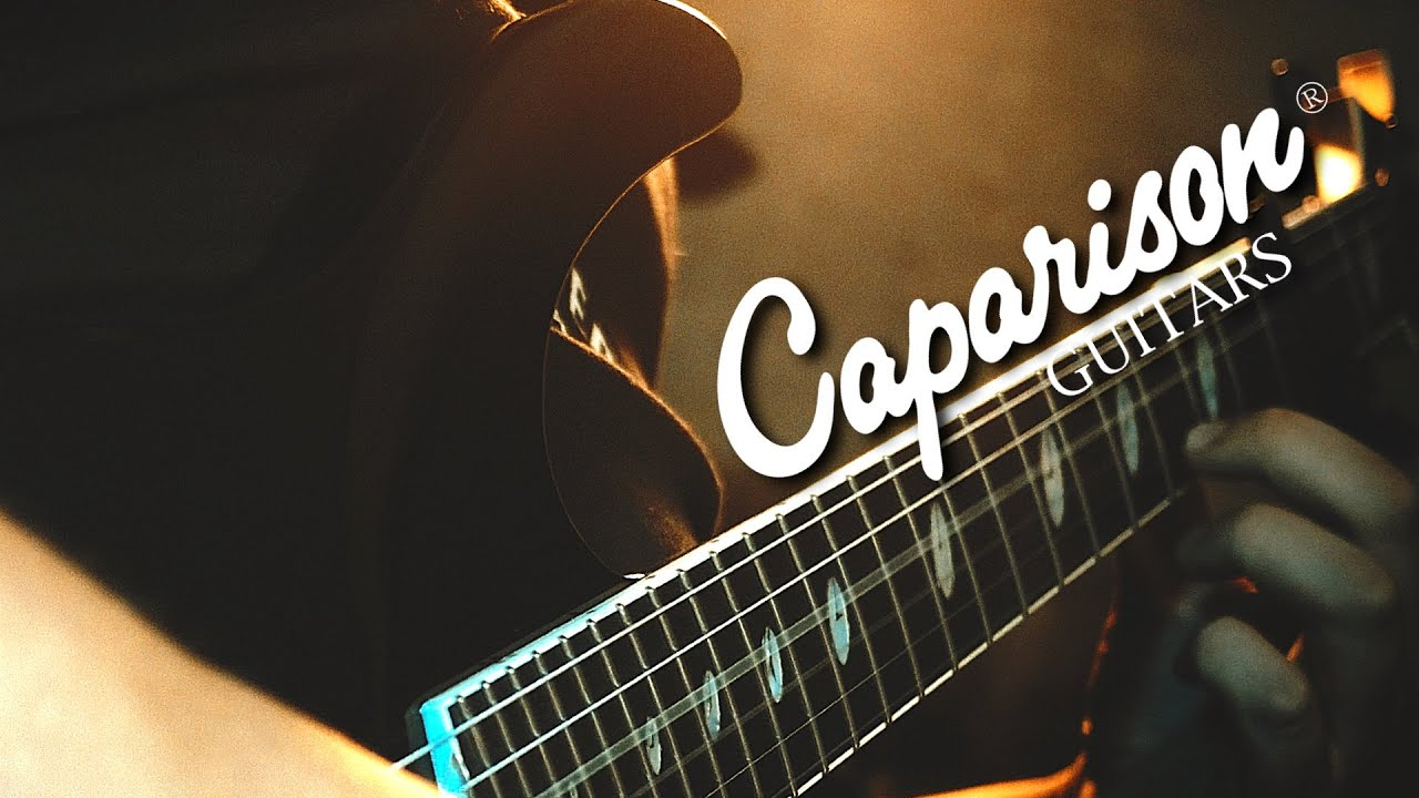 "BRINGING METALCORE BACK | Caparison TAT Special FX ""Metal Machine"" Review"