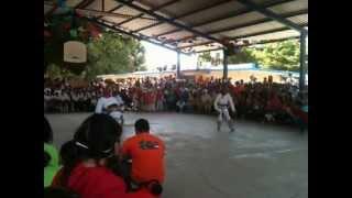 Danza del venado Ejido Cohuibampo 20/06/2013