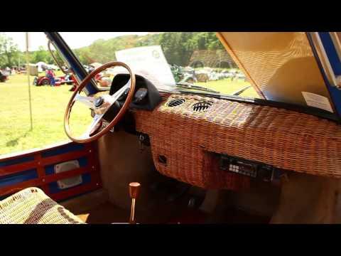 Manchester Vermont Antique & Classic Car Show