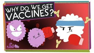 Why Do We Get Vaccines?