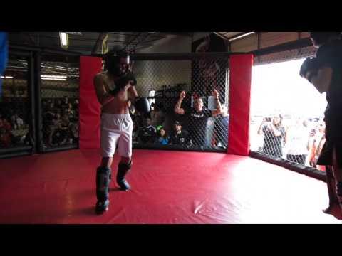 Kickboxing brownsville tx