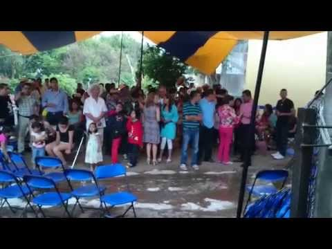 SAN MARCOS ARTEAGA 25/ABR/14 (BAILE 1ra MAYORDOMIA)