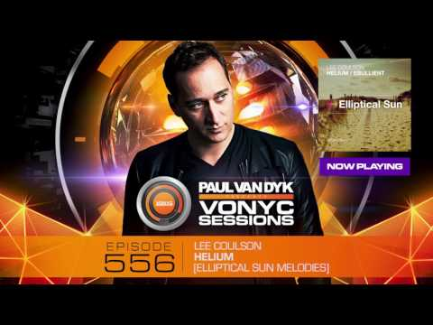 Paul van Dyk VONYC Sessions 556