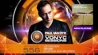 Paul van Dyk VONYC Sessions 556