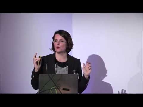 Nicola Blackler, BT Tower Conference, Hindsight, Insight and Foresight   Harnessing the Power of A