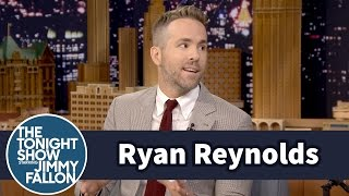 Ryan Reynolds Might Have Leaked Deadpool