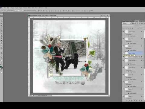 How To Customize Drop Shadows In Photoshop And Photoshop Elements