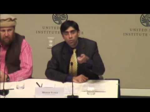 Political and Economic Transition Challenges in Afghanistan (Panel 1)