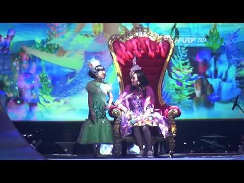 Konser Dongeng 2 Naura Surabaya - Dongeng (1)