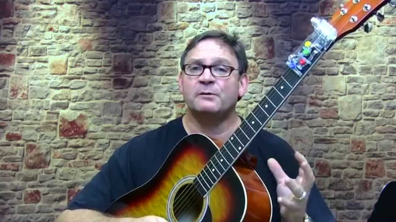 Instantly Learn How To Play John Mellencamps Jack And Diane On
