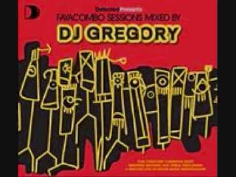 dj gregory - attend 1