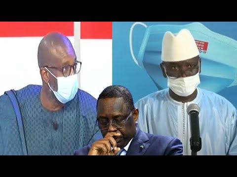 Bouba Ndour : « L'Etat n'a pas le courage de prendre ses responsabilités »