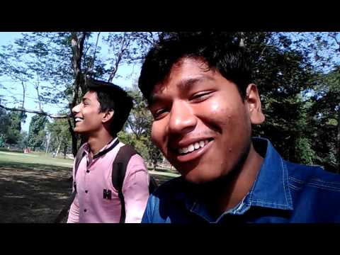 First kickoff vlog of Jamshedpur by abhi abhi vlogs!!!!!ola ola oui guys