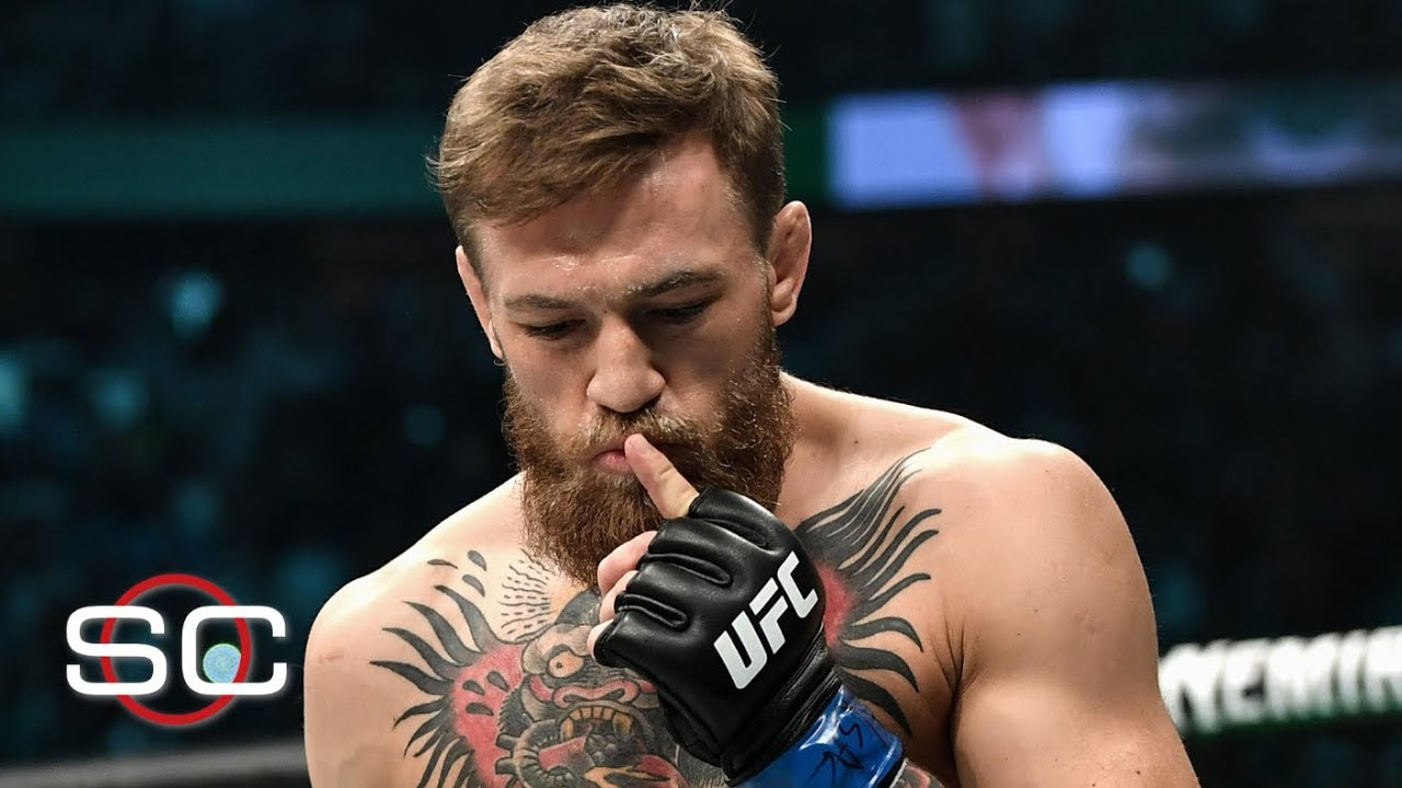 Conor McGregor's close associates 'blindsided' by retirement news – Ariel Helwani | SportsCenter