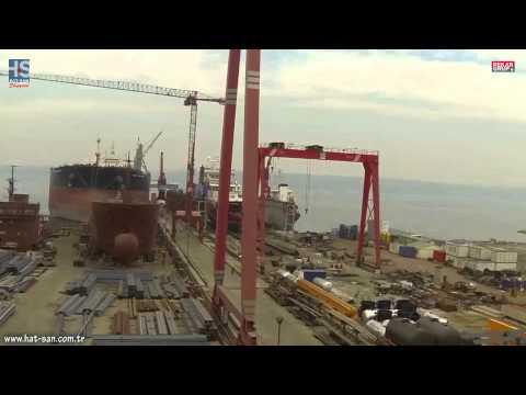 60 hours v2ngur and lilly johanne  hatsan shipyard