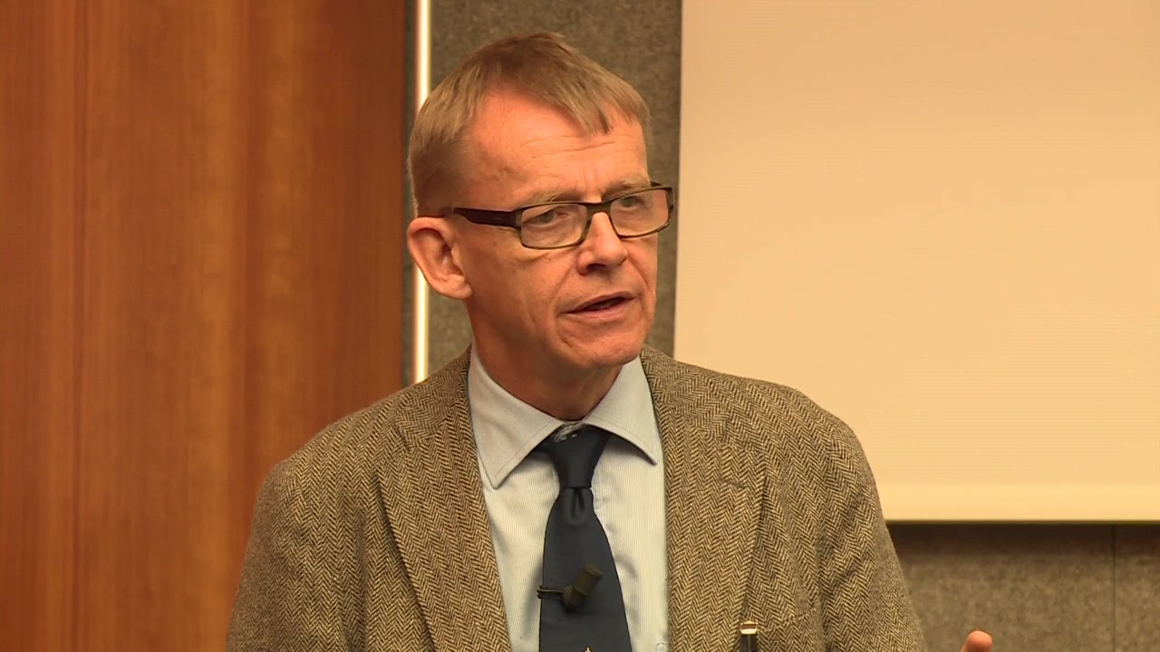 Hans Rosling's presentation at the WTO - YouTube