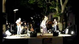 concert mistral blues