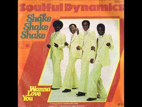 Soulful Dynamics Shake Shake Shake