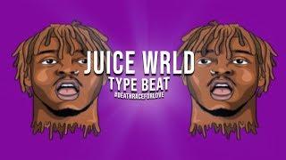 Juice Wrld Type Beat (#DeathRaceForLove)