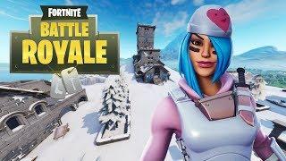Fortnite Battle Royale - New Skully Skin!