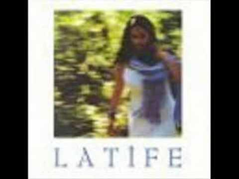 Latife Eraslan - Alinin Türküsü