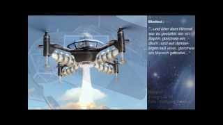 Das Hesekiel-Raumschiff. Eine technische Neuinterpretation
