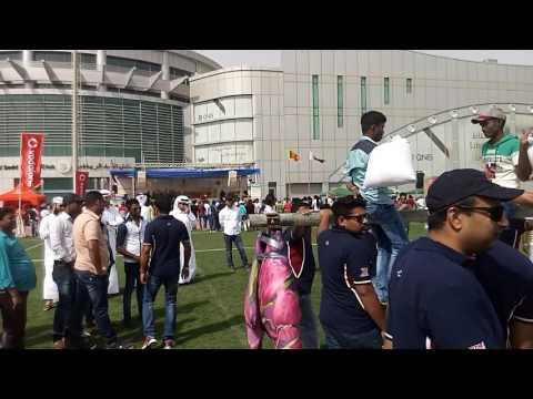 Sinhala New Year 2017 Celebration in Qatar Al Sadd Sports Club