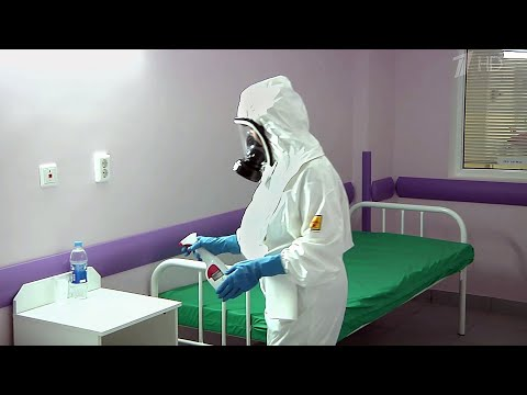 В мире объявлена пандемия коронавируса.