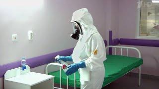 В мире объявлена пандемия коронавируса